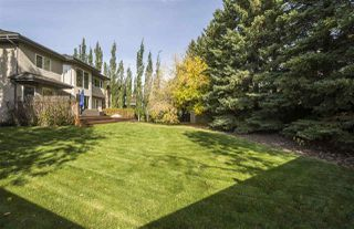 Photo 44: 1633 HECTOR Road in Edmonton: Zone 14 House for sale : MLS®# E4198254