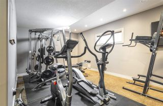 Photo 37: 1633 HECTOR Road in Edmonton: Zone 14 House for sale : MLS®# E4198254