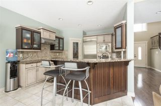 Photo 11: 1633 HECTOR Road in Edmonton: Zone 14 House for sale : MLS®# E4198254