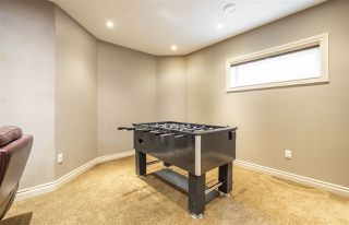 Photo 35: 1633 HECTOR Road in Edmonton: Zone 14 House for sale : MLS®# E4198254
