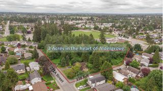 Photo 3: 3347 271A Street in Langley: Aldergrove Langley Land for sale : MLS®# R2458609
