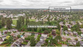 Photo 16: 3347 271A Street in Langley: Aldergrove Langley Land for sale : MLS®# R2458609