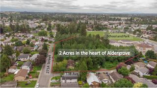 Photo 4: 3347 271A Street in Langley: Aldergrove Langley Land for sale : MLS®# R2458609