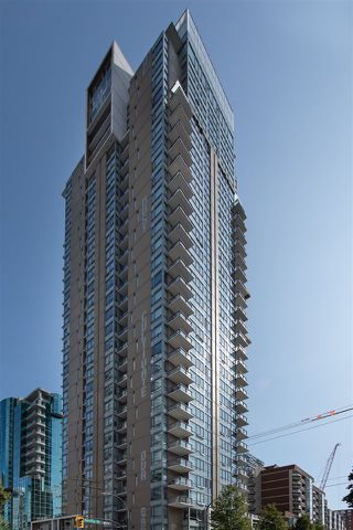 Main Photo: 309-1308 HORNBY STREET in Vancouver: Yaletown Condo for rent