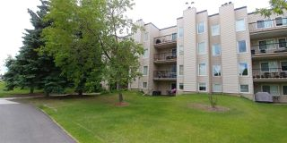 Photo 1: 101 9810 178 Street in Edmonton: Zone 20 Condo for sale : MLS®# E4203249