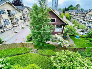 """Photo 14: 412 225 FRANCIS Way in New Westminster: Fraserview NW Condo for sale in """"WHITTAKER"""" : MLS®# R2469527"""
