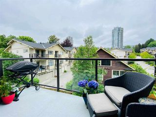 """Photo 13: 412 225 FRANCIS Way in New Westminster: Fraserview NW Condo for sale in """"WHITTAKER"""" : MLS®# R2469527"""