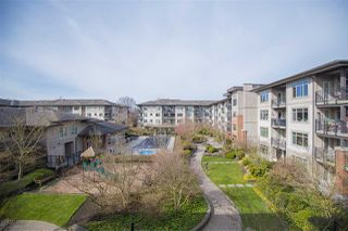 "Main Photo: 323 9288 ODLIN Road in Richmond: West Cambie Condo for sale in ""MERIDIAN GATE"" : MLS®# R2472996"