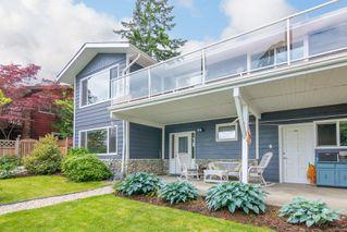Photo 2: 1801 Pritchard Rd in Cowichan Bay: Du Cowichan Bay House for sale (Duncan)  : MLS®# 841497