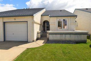 Main Photo: #52 9718 176 Street in Edmonton: Zone 20 House Half Duplex for sale : MLS®# E4207227