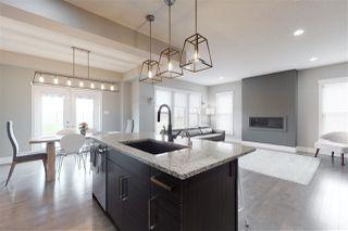 Photo 15: 3611 PARKER Close in Edmonton: Zone 55 House for sale : MLS®# E4208582