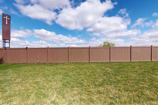 Photo 48: 3611 PARKER Close in Edmonton: Zone 55 House for sale : MLS®# E4208582