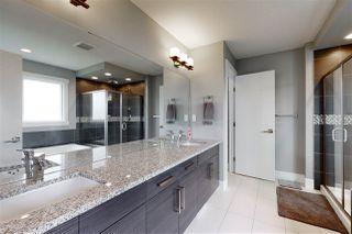 Photo 23: 3611 PARKER Close in Edmonton: Zone 55 House for sale : MLS®# E4208582