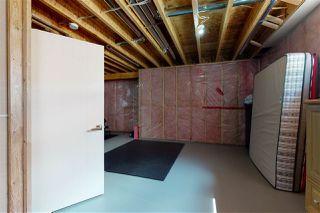 Photo 40: 3611 PARKER Close in Edmonton: Zone 55 House for sale : MLS®# E4208582