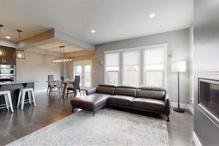 Photo 9: 3611 PARKER Close in Edmonton: Zone 55 House for sale : MLS®# E4208582