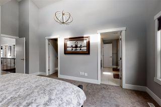 Photo 22: 3611 PARKER Close in Edmonton: Zone 55 House for sale : MLS®# E4208582