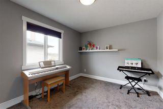 Photo 27: 3611 PARKER Close in Edmonton: Zone 55 House for sale : MLS®# E4208582