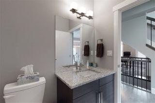 Photo 5: 3611 PARKER Close in Edmonton: Zone 55 House for sale : MLS®# E4208582
