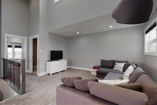 Photo 34: 3611 PARKER Close in Edmonton: Zone 55 House for sale : MLS®# E4208582
