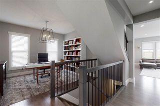 Photo 3: 3611 PARKER Close in Edmonton: Zone 55 House for sale : MLS®# E4208582