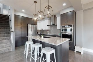 Photo 11: 3611 PARKER Close in Edmonton: Zone 55 House for sale : MLS®# E4208582