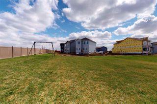 Photo 46: 3611 PARKER Close in Edmonton: Zone 55 House for sale : MLS®# E4208582