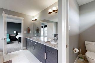 Photo 24: 3611 PARKER Close in Edmonton: Zone 55 House for sale : MLS®# E4208582