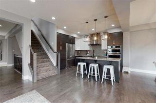 Photo 10: 3611 PARKER Close in Edmonton: Zone 55 House for sale : MLS®# E4208582