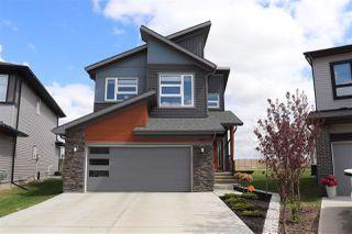 Photo 1: 3611 PARKER Close in Edmonton: Zone 55 House for sale : MLS®# E4208582