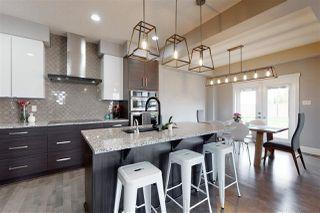 Photo 16: 3611 PARKER Close in Edmonton: Zone 55 House for sale : MLS®# E4208582