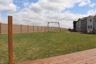 Photo 49: 3611 PARKER Close in Edmonton: Zone 55 House for sale : MLS®# E4208582