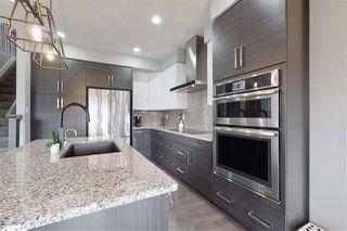 Photo 12: 3611 PARKER Close in Edmonton: Zone 55 House for sale : MLS®# E4208582