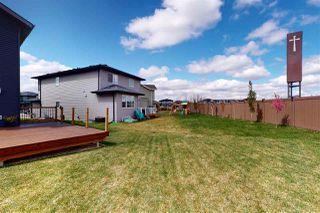 Photo 47: 3611 PARKER Close in Edmonton: Zone 55 House for sale : MLS®# E4208582