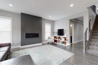 Photo 8: 3611 PARKER Close in Edmonton: Zone 55 House for sale : MLS®# E4208582
