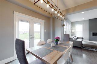 Photo 19: 3611 PARKER Close in Edmonton: Zone 55 House for sale : MLS®# E4208582