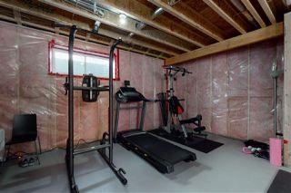 Photo 38: 3611 PARKER Close in Edmonton: Zone 55 House for sale : MLS®# E4208582