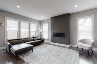 Photo 6: 3611 PARKER Close in Edmonton: Zone 55 House for sale : MLS®# E4208582