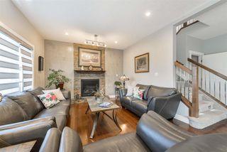 Photo 14: 3805 44 Avenue: Beaumont House for sale : MLS®# E4209820
