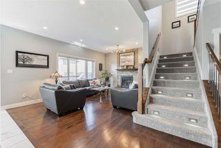 Photo 18: 3805 44 Avenue: Beaumont House for sale : MLS®# E4209820