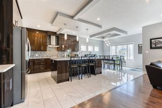 Photo 6: 3805 44 Avenue: Beaumont House for sale : MLS®# E4209820