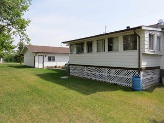 Photo 17: 4426 47 Street: Hardisty House for sale : MLS®# E4210191