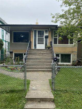 Photo 1: 9808 89 Avenue in Edmonton: Zone 15 House for sale : MLS®# E4211380