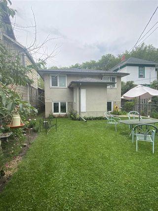 Photo 43: 9808 89 Avenue in Edmonton: Zone 15 House for sale : MLS®# E4211380