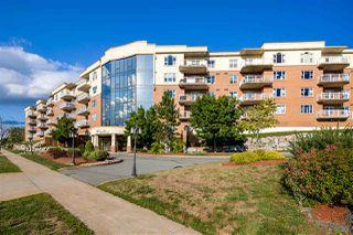 Photo 1: 405 767 Parkland Drive in Halifax: 5-Fairmount, Clayton Park, Rockingham Residential for sale (Halifax-Dartmouth)  : MLS®# 202018227
