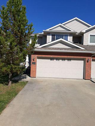 Main Photo: 9418 STEIN Way in Edmonton: Zone 14 House Half Duplex for sale : MLS®# E4213764