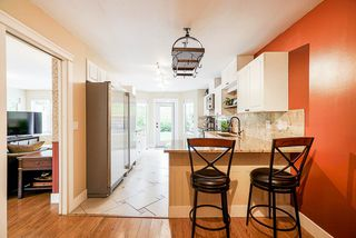 """Photo 14: 47 15840 84 Avenue in Surrey: Fleetwood Tynehead Townhouse for sale in """"Fleetwood Gables"""" : MLS®# R2505704"""