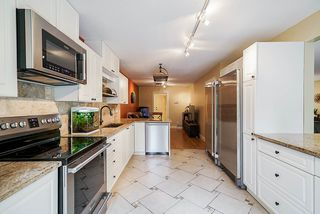 """Photo 18: 47 15840 84 Avenue in Surrey: Fleetwood Tynehead Townhouse for sale in """"Fleetwood Gables"""" : MLS®# R2505704"""