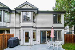 """Photo 38: 47 15840 84 Avenue in Surrey: Fleetwood Tynehead Townhouse for sale in """"Fleetwood Gables"""" : MLS®# R2505704"""