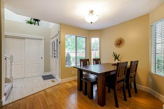 """Photo 5: 47 15840 84 Avenue in Surrey: Fleetwood Tynehead Townhouse for sale in """"Fleetwood Gables"""" : MLS®# R2505704"""