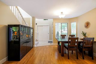 """Photo 4: 47 15840 84 Avenue in Surrey: Fleetwood Tynehead Townhouse for sale in """"Fleetwood Gables"""" : MLS®# R2505704"""